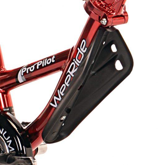 WeeRide Tagalong Pro Pilot LTS 6 Gears