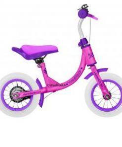 WeeRide Balance Bike Pink