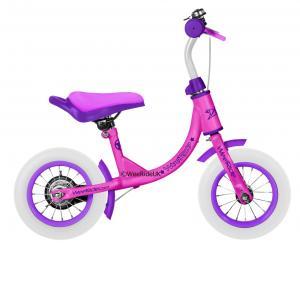 WeeRide Australia Balance Bike Pink