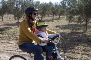 WeeRide Australia Bike Seat 1