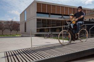 WeeRide Australia Bike Seat 10