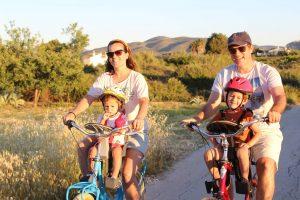 WeeRide Australia Bike Seat 13