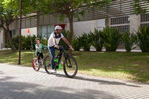 WeeRide Australia Bike Seat 2