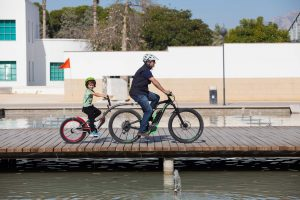WeeRide Australia Bike Seat 3