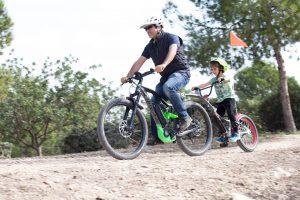 WeeRide Australia Bike Seat 4