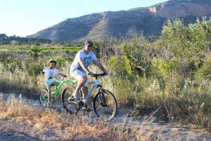 WeeRide Australia Bike Seat 5
