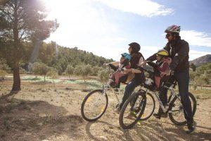 WeeRide Australia Bike Seat 8