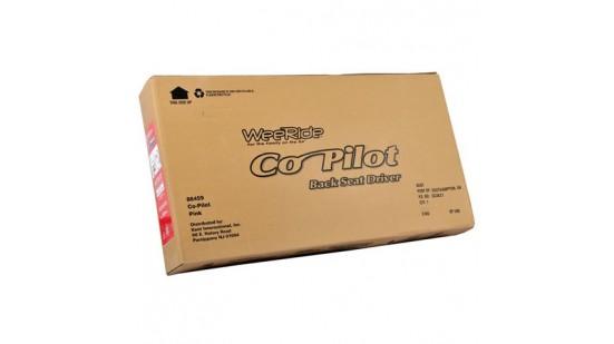 WeeRide Australia Tagalong Co Pilot Packaging