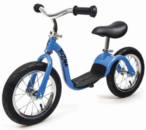 WeeRide Kazam KZ2 Balance Bike Blue