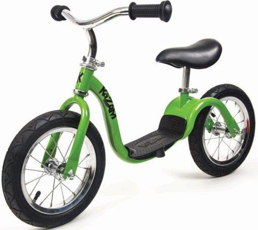 WeeRide Kazam KZ2 Balance Bike Green