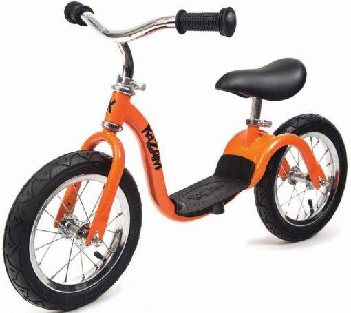 WeeRide Kazam KZ2 Balance Bike Orange