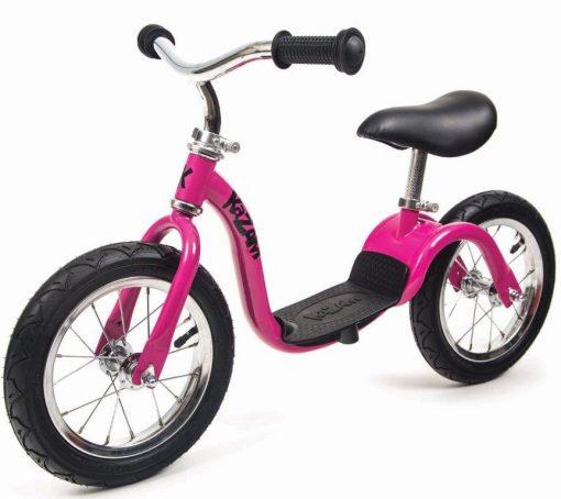 WeeRide Kazam KZ2 Balance Bike Pink