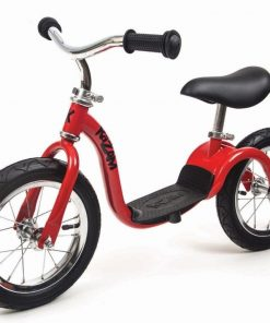 WeeRide Kazam KZ2 Balance Bike Red