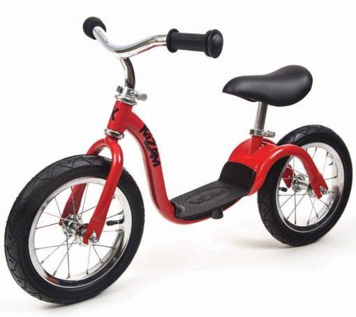 WeeRide Kazam KZ2 Balance Bike Red