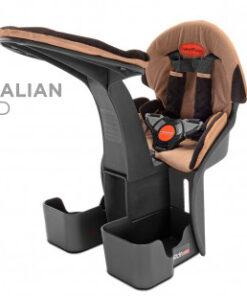 WeeRide Australia Bike Seat Deluxe