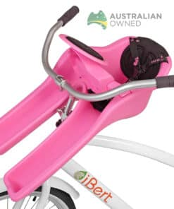 ibert safe-t-seat pink